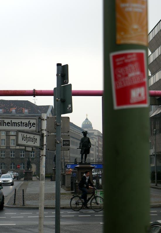 Spaeter Winter in Berlin 1