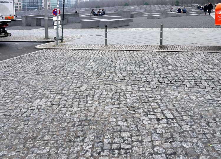 Spaeter Winter in Berlin 2