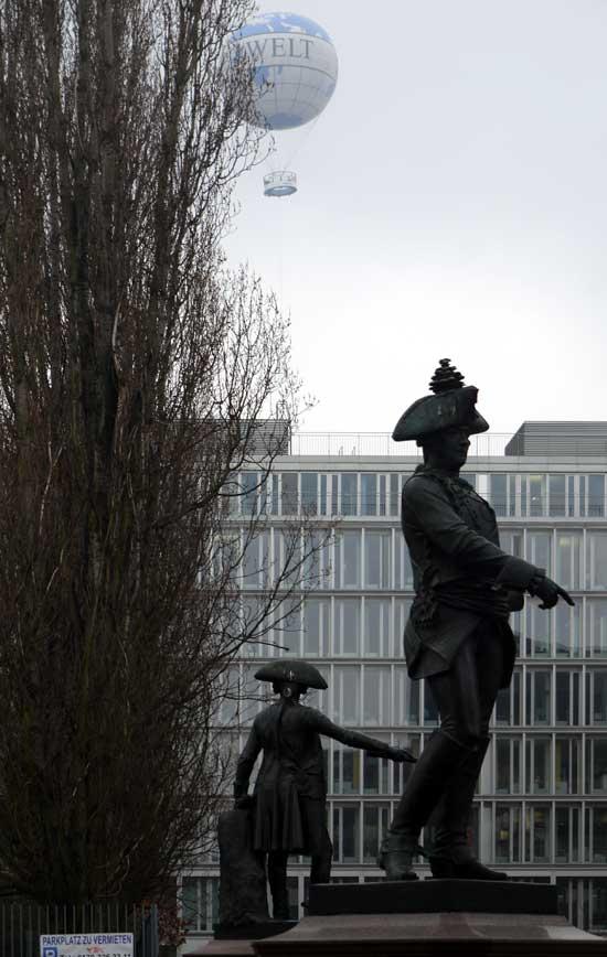 Spaeter Winter in Berlin 3
