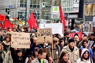 19-Januar-2008-Duesseldorf-Demo-gegen-Kopfnoten-8