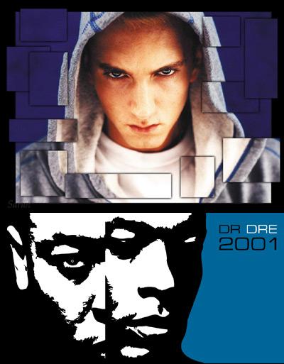 Eminem-Dr-Dre
