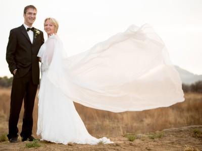 Hannelore-Kraft-Hochzeit