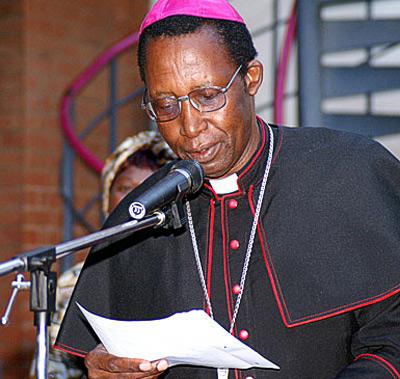Pius-Ncube
