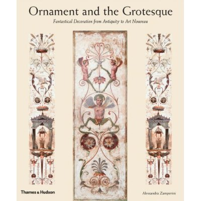 the focus on the grotesque om the book the book of the grotesque