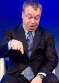 Mit Elop gehts bergab