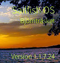 Sailfish 1.1.7 Björnträsket