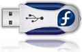 Fedora USB Stick