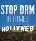 Kampagne gegen DRM in HTML 5