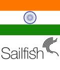 Sailfish für Indien
