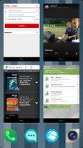 Jolla Phone: Jedes Android Programm im eigenen Fenster