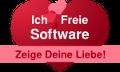 I Love Free Software - #ilovefs