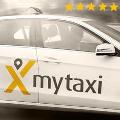 MyTaxi Rabattaktion Juni 2016