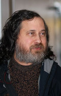 Richard M. Stallman: Happy Birthday!