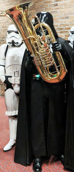 Star Wars als Konzert