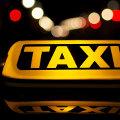 Taxi mit App rufen