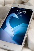 Sony Xperia Smartphones mit Sailfish OS