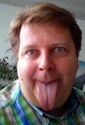 Herrn Gudenus die Zunge zeigen