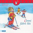 Conni fährt Ski