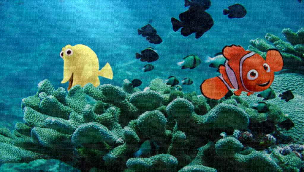 Fototapete Unterwasserwelt : Pin Unterwasserwelt on Pinterest