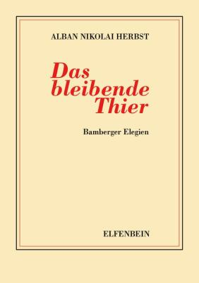 Bamberger-Elegien