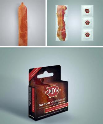Bacondom