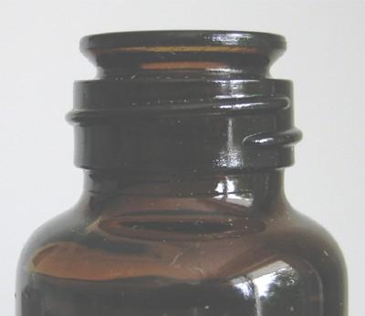 essenzenflasche