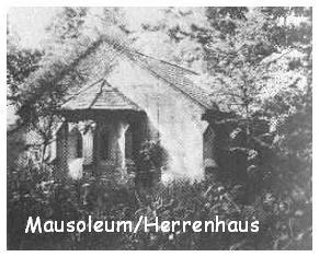 das ist das Mausolaeum