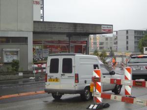 Strassenquerung