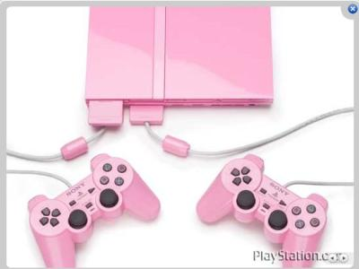 ps2pink