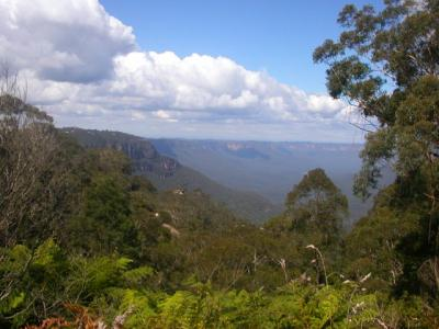 blue mountains 2