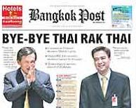 Bye Bye Thai Rak Thai