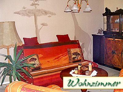 Re kreation - Wohnzimmer afrika ...