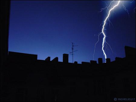 BlitzLichtGewitter