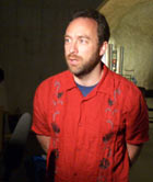 Jimmy Wales, Mr. Wikipedia