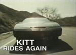K.I.T.T. rides again