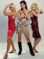 the weathergirls, chicks with guns auf atv+