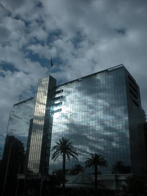 Building-Melbourne