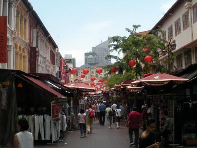 Geschaefte-Chinatown
