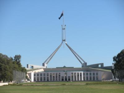 New-Parliament