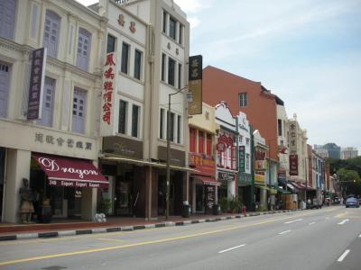 Strasse-Chinatown1