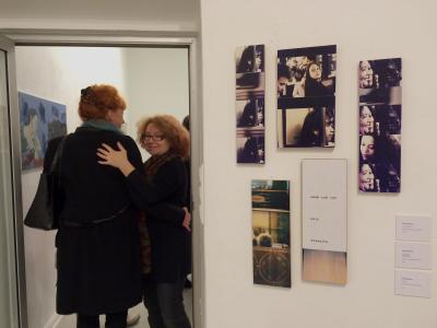 Ausstellung beim Verein Berliner Künstler VBK