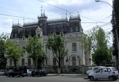 palace kretzulescu
