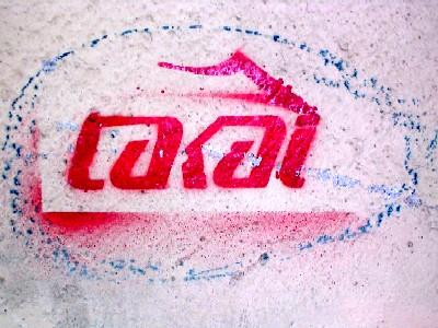 olomouc graffity