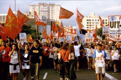puerto allegre 2004