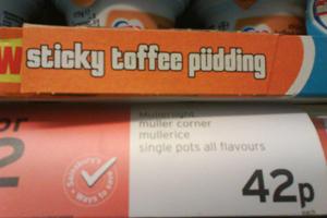 puedding