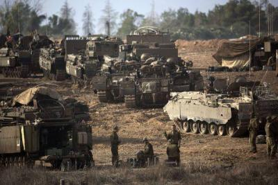 121216_IDF_Schuetzenpanzer