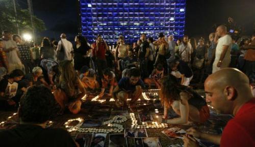 260714-Protest-gg-OPE-Tel-Aviv