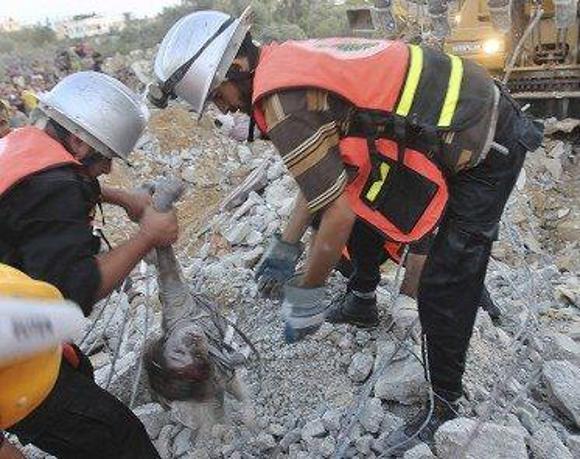 260714_Leichenbergung-Gaza