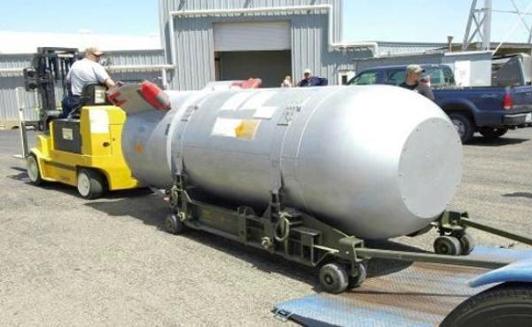 B53-US-Atombombe