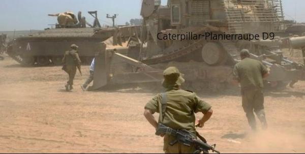 CaterpillarD9